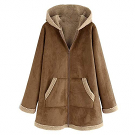 abrigo muton