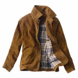 Lavado chaqueta ANTE, NOBUCK CERRAJE