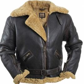 Lavado chaqueta piel lisa y cuero