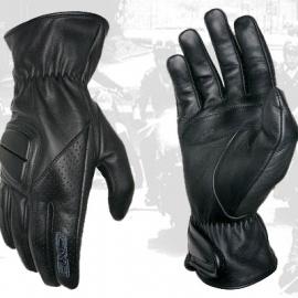 Lavado guantes motorista